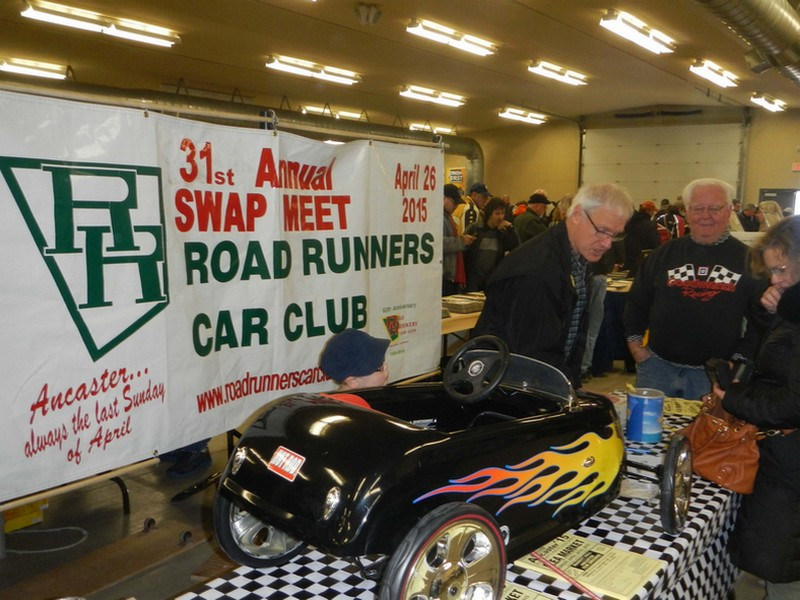 rodmasters swap meet 2012
